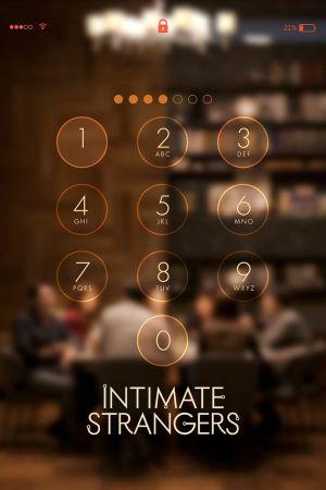 Intimate Strangers film poster