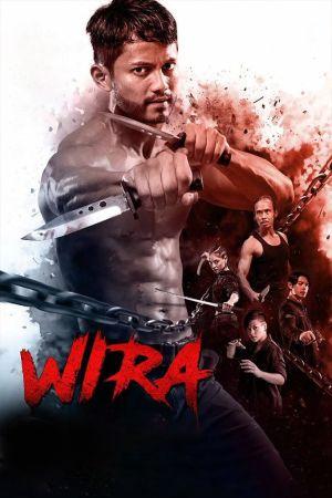 Wira film poster