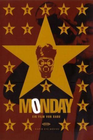 Monday film poster