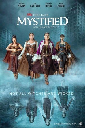 Mystified film poster