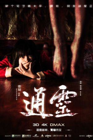 The Strange House film poster
