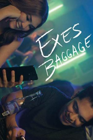 Exes Baggage film poster