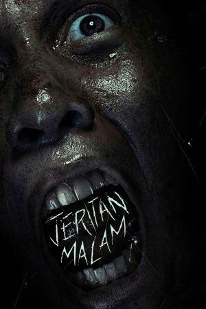 Jeritan Malam film poster