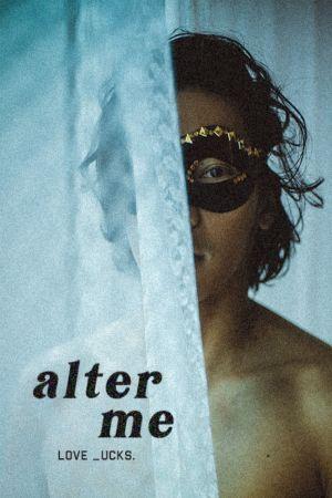 Alter Me film poster