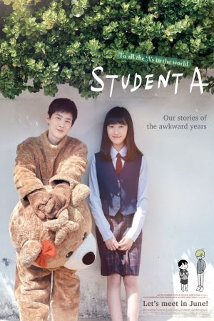 Student A film poster