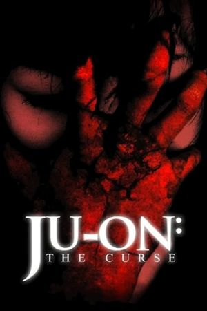 Ju-on: The Curse film poster