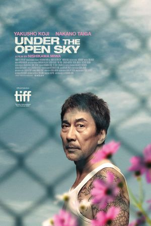 Under the Open Sky film poster