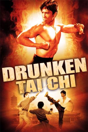 Drunken Tai Chi film poster