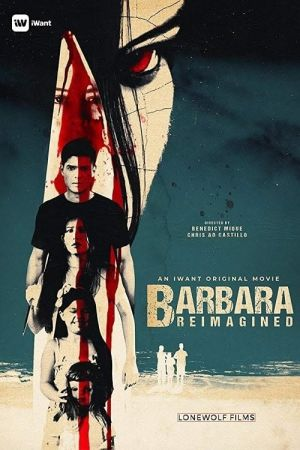 Barbara Reimagined film poster