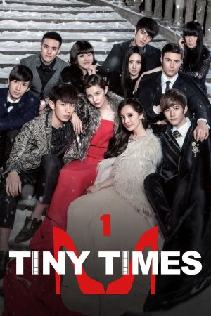 Tiny Times film poster