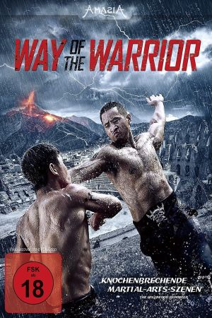 The Wrath Of Vajra film poster