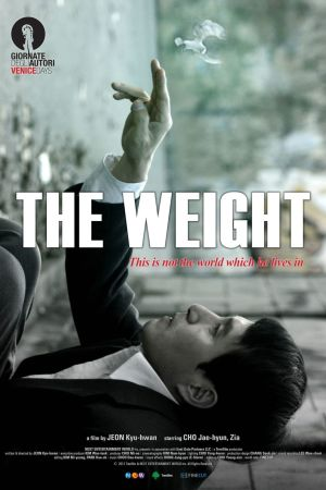 The Weight film poster