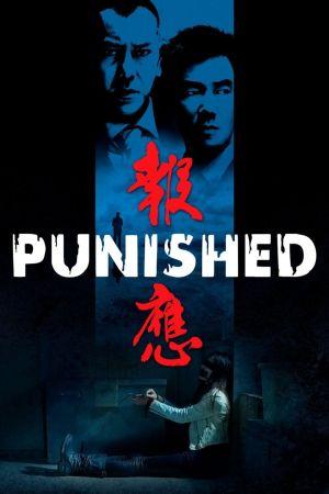 Punished film poster