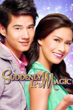 Suddenly It's Magic film poster