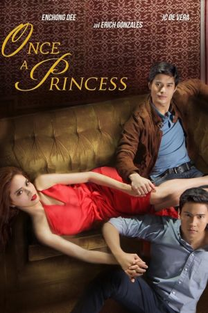 Once A Princess film poster