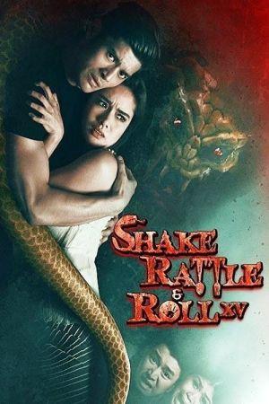 Shake, Rattle & Roll XV film poster
