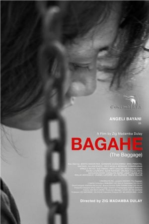 The Baggage film poster