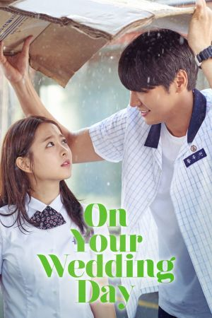 On Your Wedding Day film poster