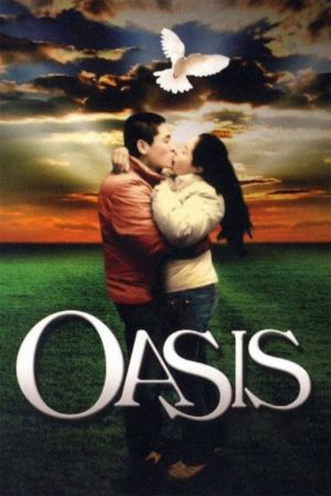 Oasis film poster