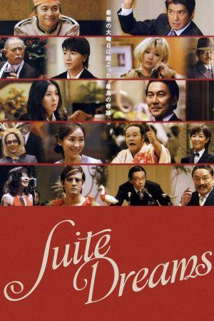 Suite Dreams film poster