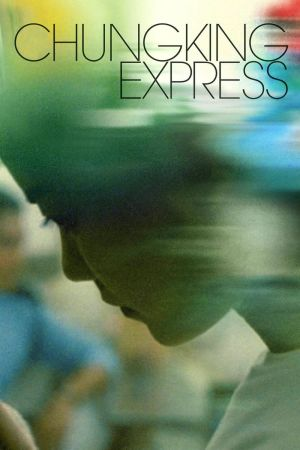 Chungking Express film poster