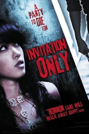 Invitation Only film poster