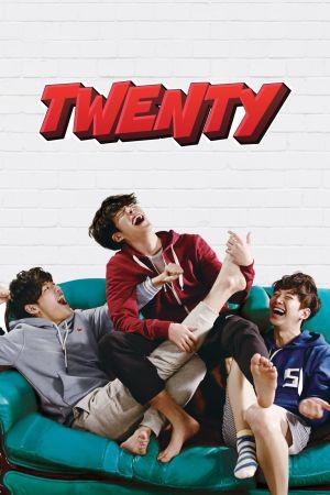 Twenty film poster
