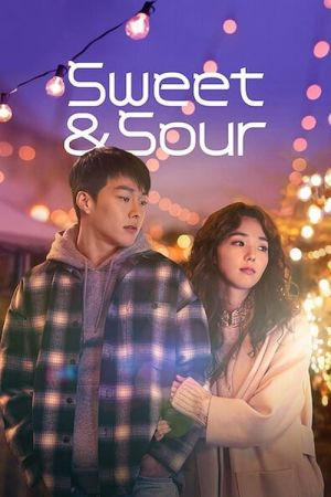 Sweet & Sour film poster