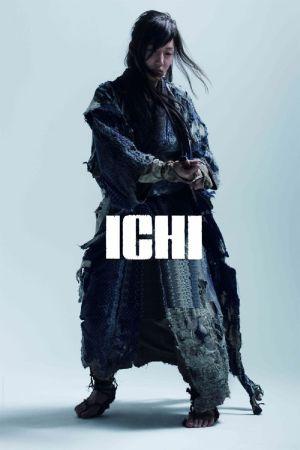 ICHI film poster