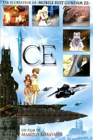 Ice film poster