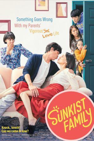 Sunkist Family film poster