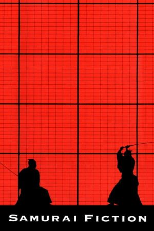 Samurai Fiction film poster