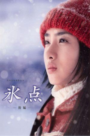 Freezing Point film poster