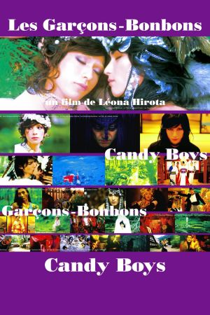 Candy Boys film poster