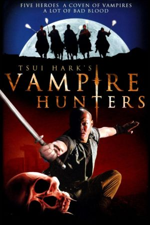 The Era of Vampires film poster