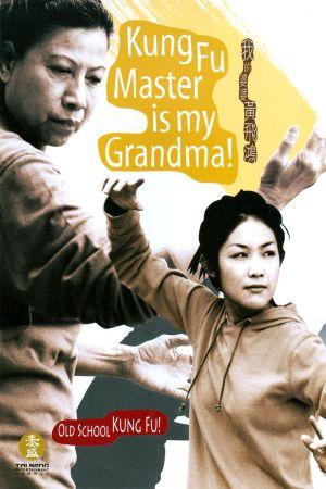 Kung Fu Master Is My Grandma! film poster