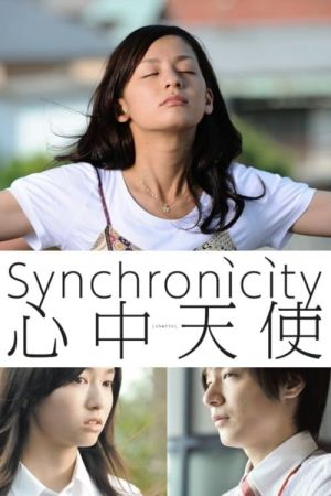 Synchronicity film poster