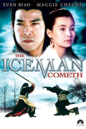 The Iceman Cometh film poster