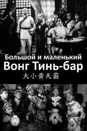 Big and Little Wong Tin Bar film poster