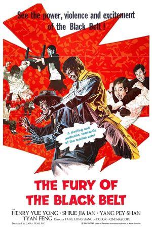 The Awaken Punch film poster
