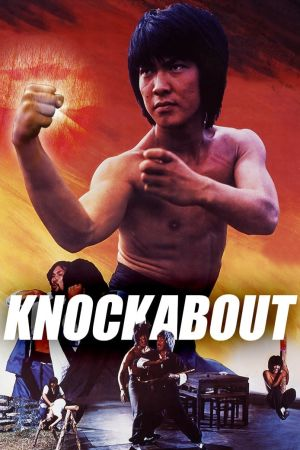 Knockabout film poster