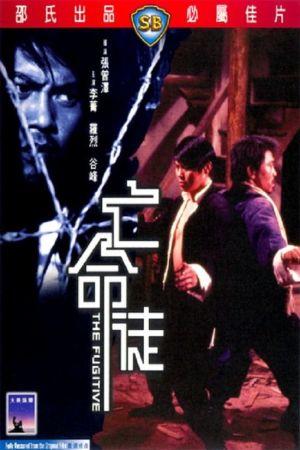 The Fugitive film poster