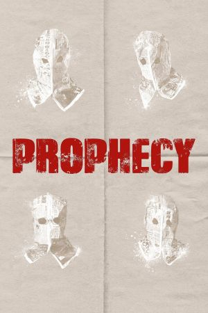 Prophecy film poster