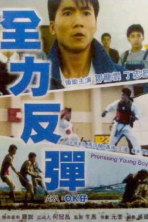Promising Young Boy film poster