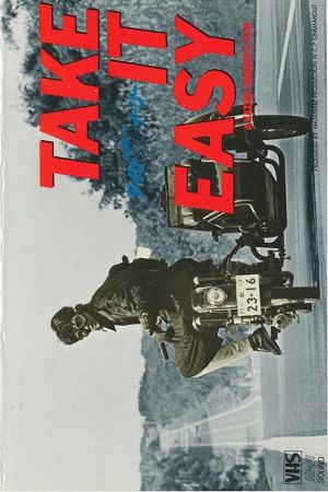 Take It Easy film poster