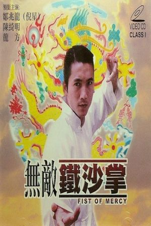 Fist of Mercy film poster