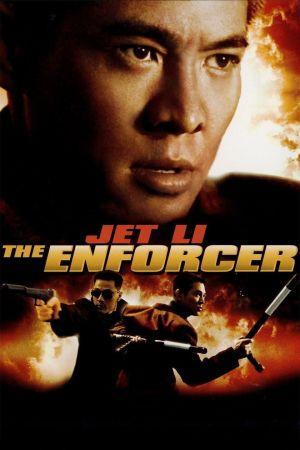 The Enforcer film poster