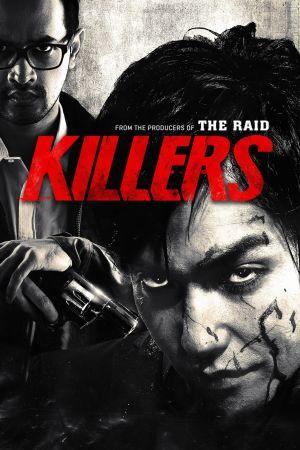 Killers film poster