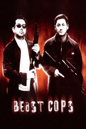 Beast Cops film poster