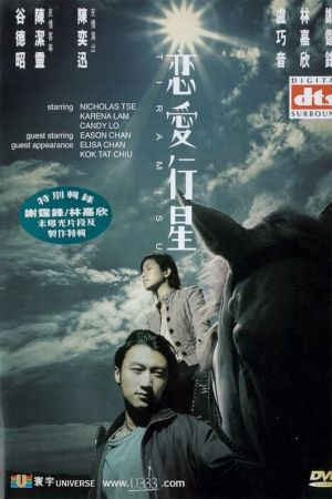 Tiramisu film poster